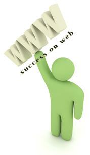 F-WEB success on web